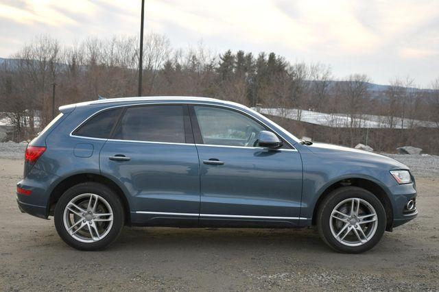 2017 Audi Q5 Premium Plus Naugatuck, Connecticut 7