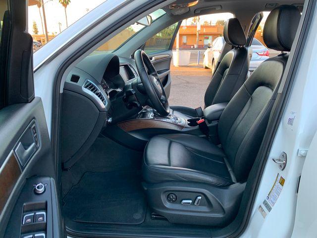 2017 Audi Q5 Premium Quattro AWD 3 MONTH/3,000 MILE NATIONAL POWERTRAIN WARRANTY Mesa, Arizona 8