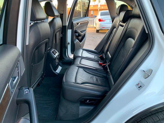 2017 Audi Q5 Premium Quattro AWD 3 MONTH/3,000 MILE NATIONAL POWERTRAIN WARRANTY Mesa, Arizona 9