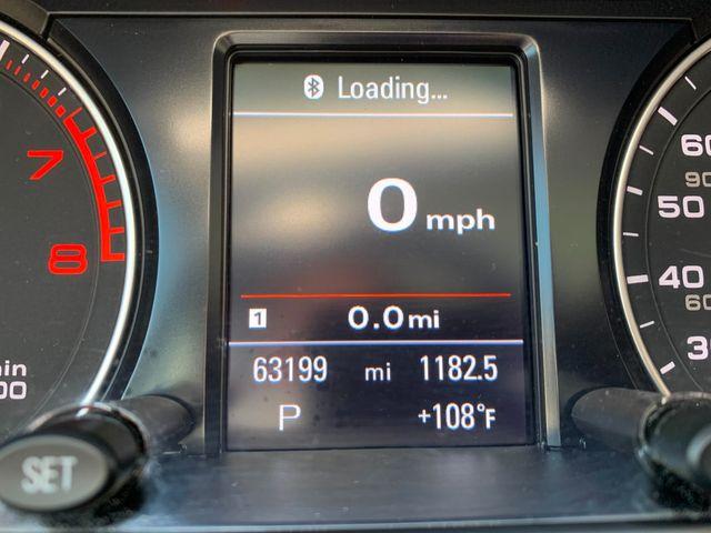 2017 Audi Q5 Premium Quattro AWD 3 MONTH/3,000 MILE NATIONAL POWERTRAIN WARRANTY Mesa, Arizona 21