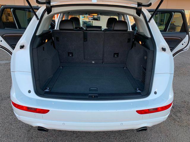 2017 Audi Q5 Premium Quattro AWD 3 MONTH/3,000 MILE NATIONAL POWERTRAIN WARRANTY Mesa, Arizona 10