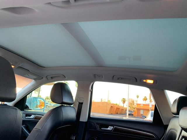2017 Audi Q5 Premium Quattro AWD 3 MONTH/3,000 MILE NATIONAL POWERTRAIN WARRANTY Mesa, Arizona 14