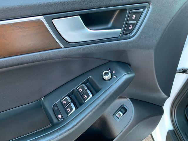 2017 Audi Q5 Premium Quattro AWD 3 MONTH/3,000 MILE NATIONAL POWERTRAIN WARRANTY Mesa, Arizona 13