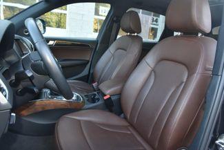 2017 Audi Q5 Premium Plus Waterbury, Connecticut 3