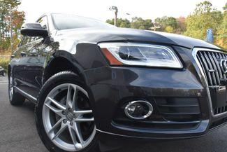 2017 Audi Q5 Premium Plus Waterbury, Connecticut 12