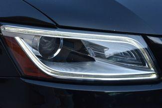 2017 Audi Q5 Premium Plus Waterbury, Connecticut 14