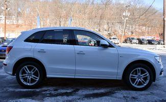 2017 Audi Q5 Premium Plus Waterbury, Connecticut 9