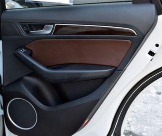 2017 Audi Q5 Premium Plus Waterbury, Connecticut 27