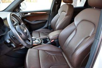 2017 Audi Q5 Premium Plus Waterbury, Connecticut 2