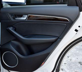 2017 Audi Q5 Premium Plus Waterbury, Connecticut 28
