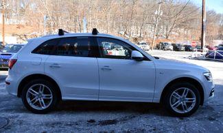 2017 Audi Q5 Premium Plus Waterbury, Connecticut 8