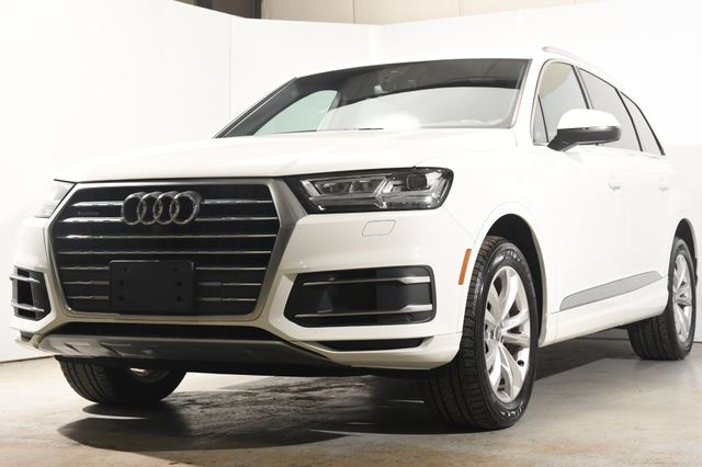 2017 Audi Q7 Premium Plus w/ Virtual Cockpit