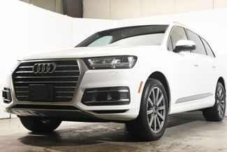 2017 Audi Q7 Premium Plus w/ Virtual Cockpit/ Cooled Seats in Branford, CT 06405