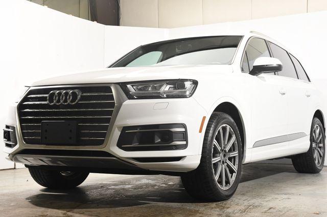 2017 Audi Q7 Premium Plus w/ Virtual Cockpit/ Cooled Seats