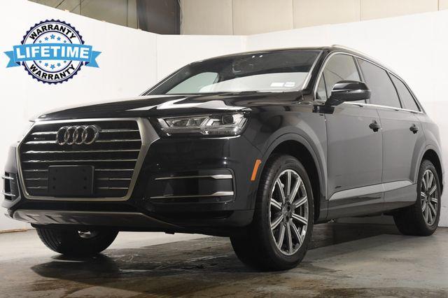 2017 Audi Q7 Premium Plus w/ Virtual Cockpit