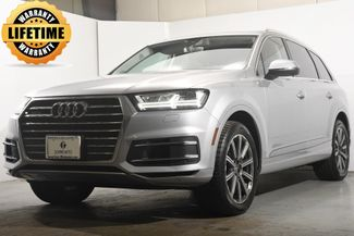 2017 Audi Q7 Premium Plus w/ Virtual Cockpit/ Heat/Cool Seats in Branford, CT 06405