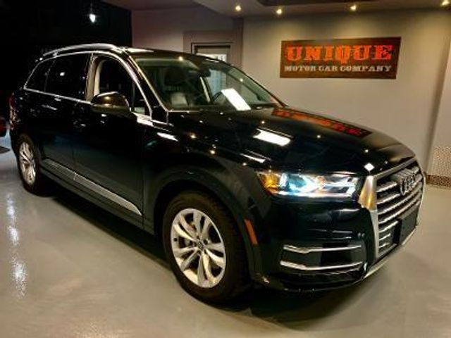 2017 Audi Q7 Premium Plus in , Pennsylvania 15017
