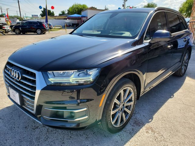 2017 Audi Q7 Prestige in Brownsville, TX 78521