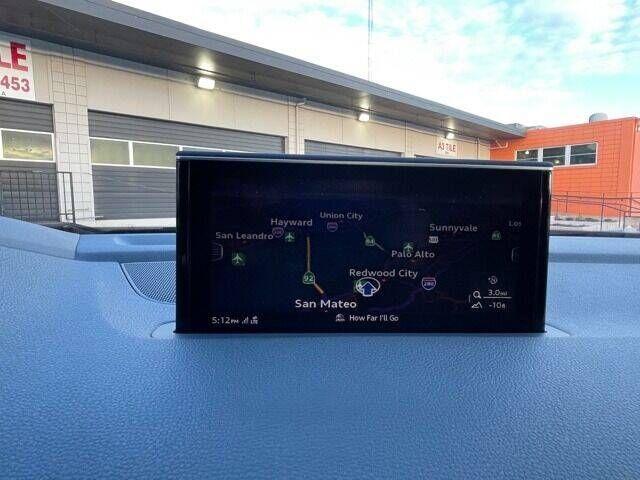 2017 Audi Q7 Prestige in Campbell, CA 95008