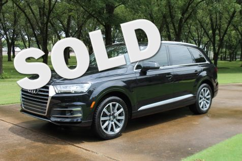 2017 Audi Q7 Prestige in Marion, Arkansas