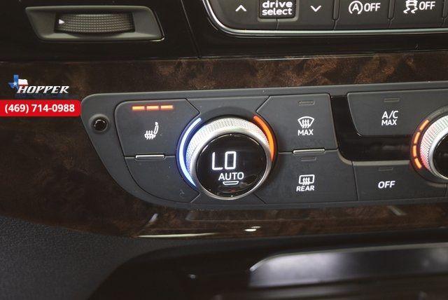 2017 Audi Q7 3.0T Premium Plus quattro in McKinney Texas, 75070