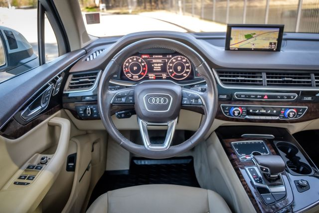 2017 Audi Q7 Premium Plus in Memphis, Tennessee 38115