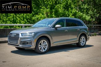 2017 Audi Q7 Premium Plus in Memphis, Tennessee 38115