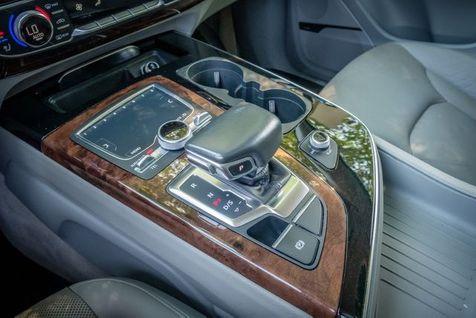 2017 Audi Q7 Premium Plus   Memphis, Tennessee   Tim Pomp - The Auto Broker in Memphis, Tennessee
