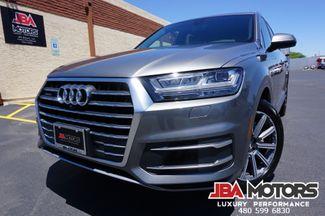 2017 Audi Q7 Premium Plus 3.0T Quattro AWD    MESA, AZ   JBA MOTORS in Mesa AZ