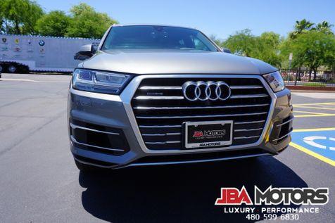 2017 Audi Q7 Premium Plus 3.0T Quattro AWD  | MESA, AZ | JBA MOTORS in MESA, AZ