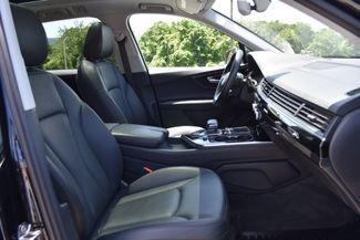 2017 Audi Q7 Premium Plus Naugatuck, Connecticut 10