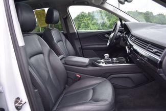 2017 Audi Q7 Premium Plus Naugatuck, Connecticut 11