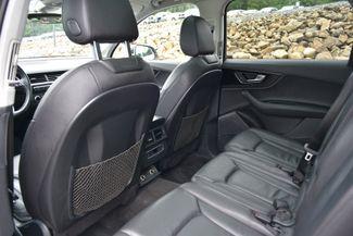 2017 Audi Q7 Premium Plus Naugatuck, Connecticut 13
