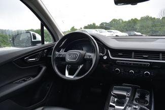 2017 Audi Q7 Premium Plus Naugatuck, Connecticut 14