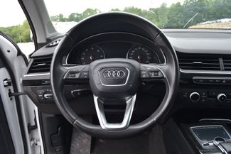 2017 Audi Q7 Premium Plus Naugatuck, Connecticut 20
