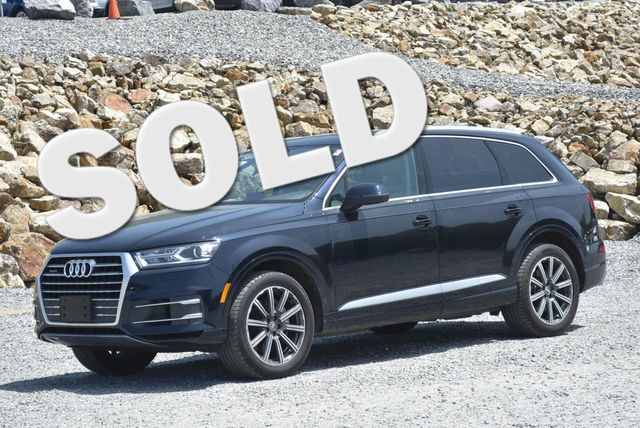 2017 Audi Q7 Premium Plus Naugatuck, Connecticut
