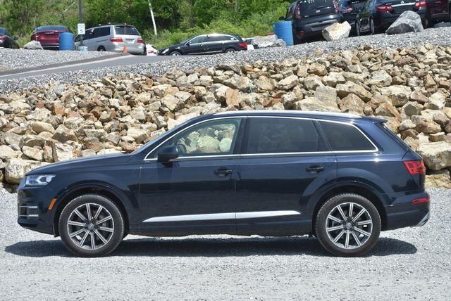 2017 Audi Q7 Premium Plus Naugatuck, Connecticut 1