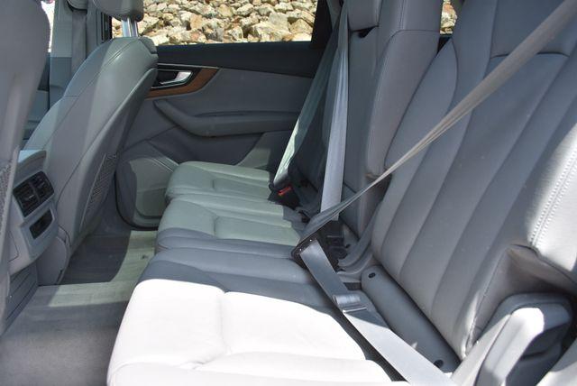 2017 Audi Q7 Premium Plus Naugatuck, Connecticut 15
