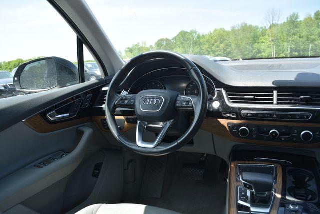 2017 Audi Q7 Premium Plus Naugatuck, Connecticut 16