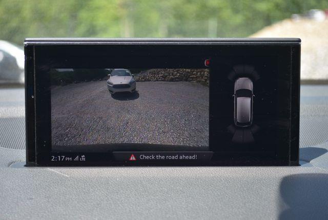 2017 Audi Q7 Premium Plus Naugatuck, Connecticut 22