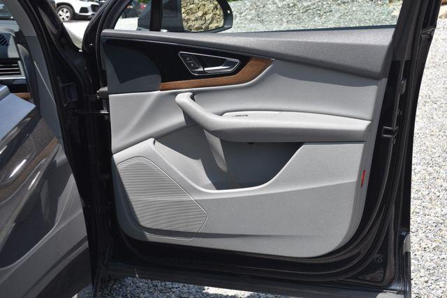 2017 Audi Q7 Premium Plus Naugatuck, Connecticut 9