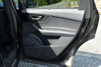 2017 Audi Q7 Premium Plus Quattro Naugatuck, Connecticut 13