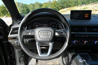 2017 Audi Q7 Premium Plus Quattro Naugatuck, Connecticut 22