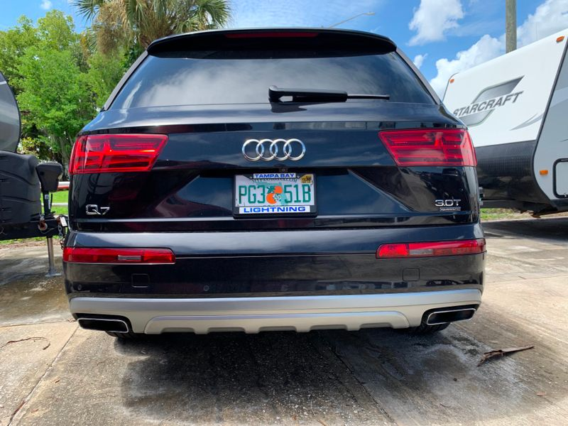 2017 Audi Q7 Premium Plus  city FL  Manatee RV  in Palmetto, FL