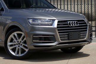 2017 Audi Q7 PRESTIGE * Driver Assist * HEADS UP * 21's * CWP Plano, Texas 26