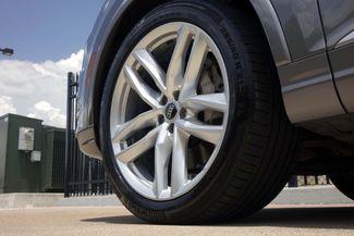 2017 Audi Q7 PRESTIGE * Driver Assist * HEADS UP * 21's * CWP Plano, Texas 40