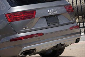 2017 Audi Q7 PRESTIGE * Driver Assist * HEADS UP * 21's * CWP Plano, Texas 32