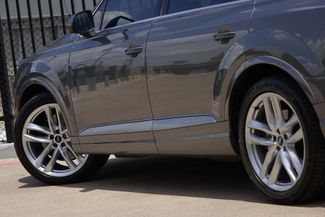 2017 Audi Q7 PRESTIGE * Driver Assist * HEADS UP * 21's * CWP Plano, Texas 31