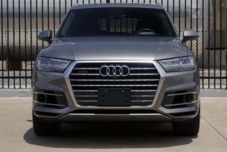2017 Audi Q7 PRESTIGE * Driver Assist * HEADS UP * 21's * CWP Plano, Texas 5