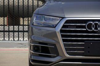 2017 Audi Q7 PRESTIGE * Driver Assist * HEADS UP * 21's * CWP Plano, Texas 38